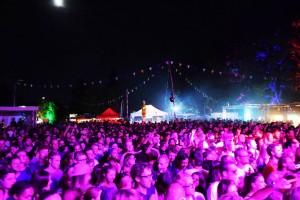 Singoldsand Festival 2015 - Samstag
