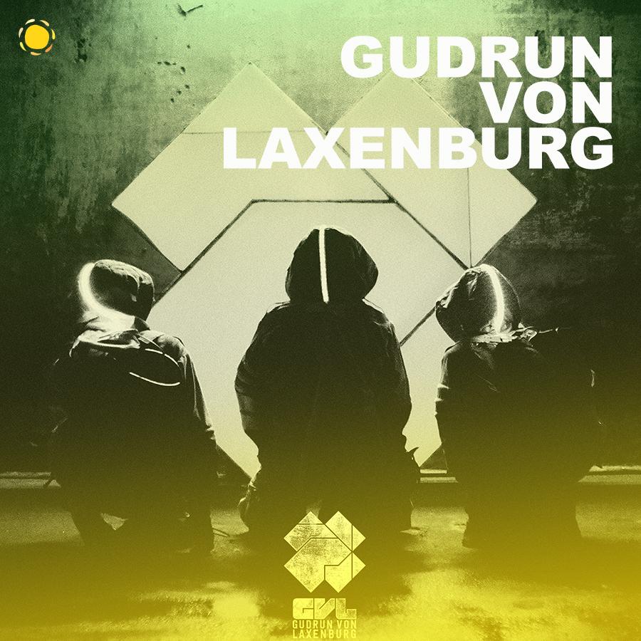 Gudrun Von Laxenburg